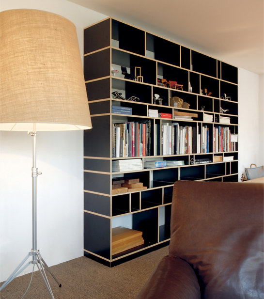 egal regal von moormann i design. Black Bedroom Furniture Sets. Home Design Ideas